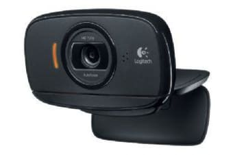 LOGITECH C525 8MP Webcam 720p/Pan/Tilt/Zoom/AutoFocus 960-000717 ~ 960-000719