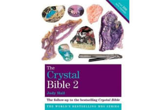 The Crystal Bible Volume 2 - Godsfield Bibles