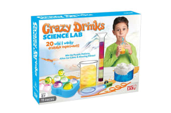 Smart Lab Crazy Drinks Science Lab