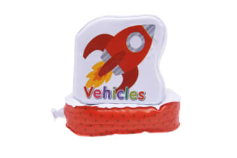 Floatee Book : Vehicles