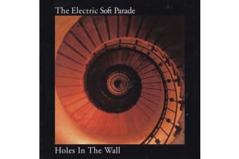 The Electric Soft Parade – Holes In The Wall PRE-OWNED CD: DISC EXCELLENT