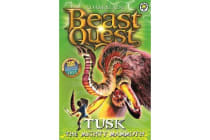 Beast Quest: Tusk the Mighty Mammoth - Series 3 Book 5