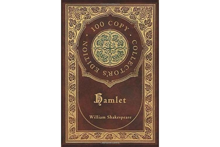 Hamlet (100 Copy Collector's Edition)