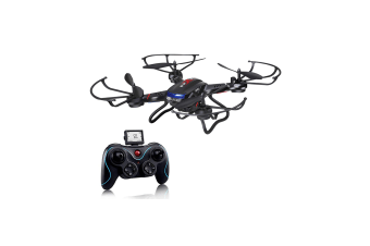 Holy Stone F181C RC Quadcopter Drone HD Camera 2.4GHz 6-Gyro with One Key Return