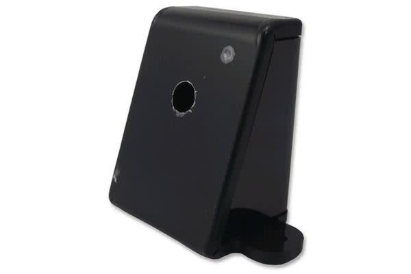 Black Enclosure for Raspberry Pi Camera