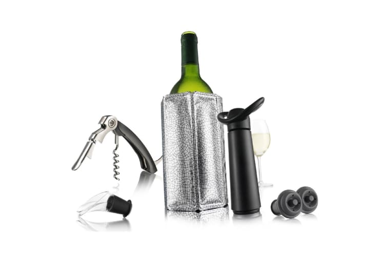 Vacu Vin Wine Essentials Gift Pack