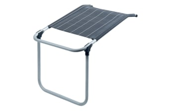 Camp 4 Colima Camping Chair Footrest (Anthracite) (One Size)