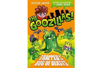 The Goozillas! - Trapped in the Bog of Beasts