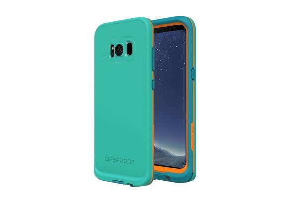 Lifeproof Fre Case for Samsung Galaxy S8 - Sunset Bay Teal