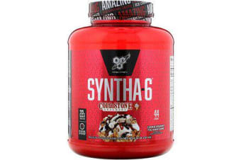 Syntha-6, Cold Stone Creamery - Cookie Doughn't You Want Some