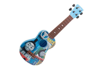 "Thomas and Friends 21"" Mini Guitar/Ukulele Musical Instrument/Children Toy"