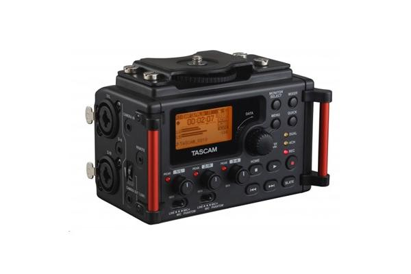 TASCAM DR60DMK2 PORT DIGITAL RECORDER