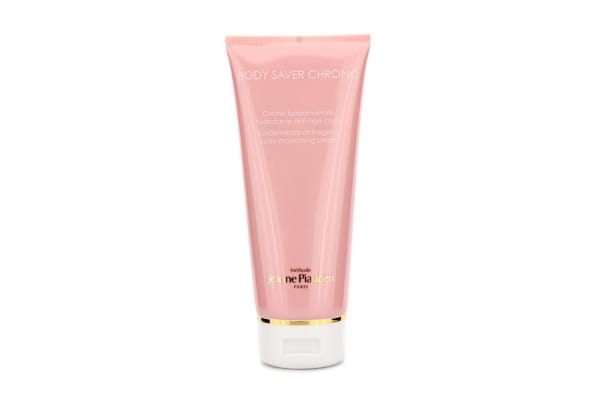 Methode Jeanne Piaubert Body Saver Chrono Fundamental Anti-Ageing Body Moisturising Cream (200ml/6.66oz)