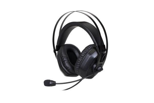 Cooler Master Masterpulse MH-320 Over-Ear Headphones for PC gaming and Smart phone Best Value for