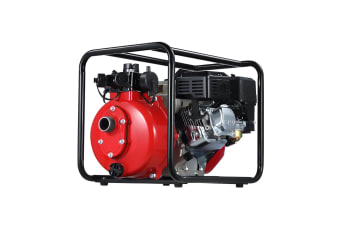 Shogun Portable Water Transfer Utility Pump 32000L/H