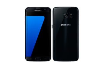 Samsung Galaxy S7 Edge (32GB, Black, Australian Model)