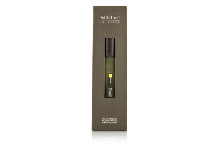 Millefiori Selected Fragrance Diffuser - Sweet Lime 100ml