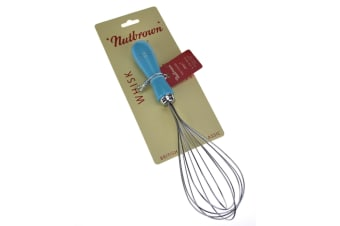 Nutbrown Balloon Whisk - Blue