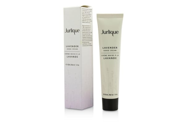 Jurlique Lavender Hand Cream (40ml/1.4oz)
