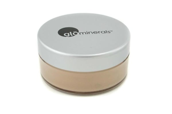 GloMinerals GloLoose Base (Powder Foundation) - Golden Light (10.5g/0.37oz)