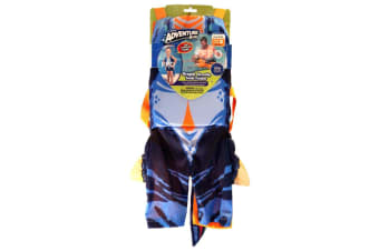 Zoinks Adventure Kids Dragon Dress-up Swim Trainer