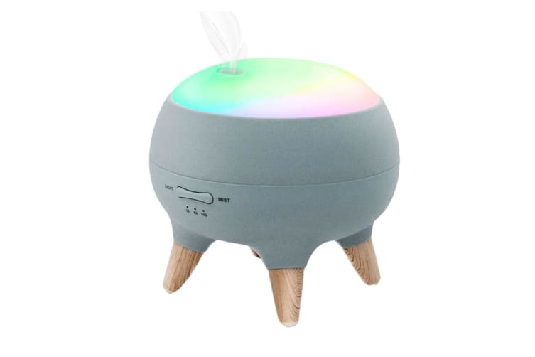 mBeat Aroma Diffuser With RGB Colour Changing Led