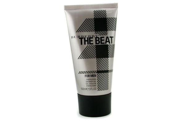 Burberry The Beat For Men Energising Shower Gel (150ml/5oz)