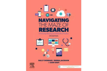 Navigating the Maze of Research - Enhancing Nursing and Midwifery Practice