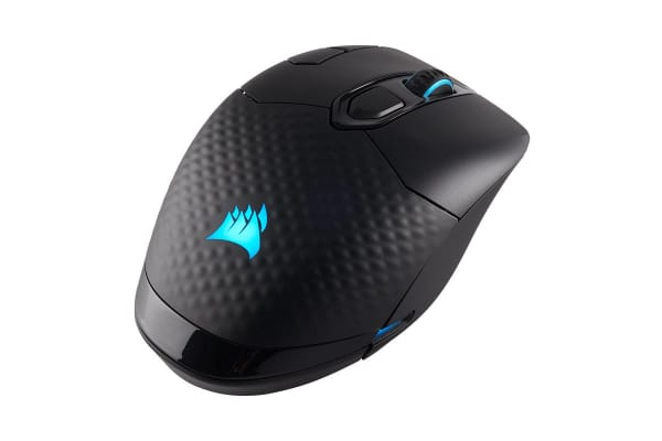 Corsair Dark Core RGB Performance Wired/Wireless Gaming Mouse