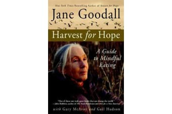 Harvest For Hope - A Guide to Mindful Eating