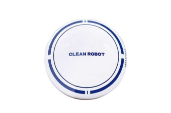 WJS Automatic Robot Vacuum Cleaner Robotic Auto Home Cleaning Multiple Cleaning for Hardwood Tile Carpet Floor-4