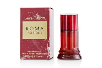 Laura Biagiotti Roma Passione EDT Spray 25ml/0.8oz