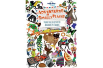 Adventures in Smelly Places - Packed Full of Activities and Over 250 Stickers