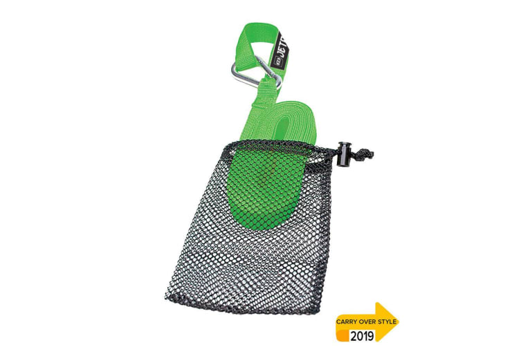 JetPilot Tow Strap With Mesh Bag - Largeime