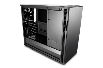 Fractal Design Define R6 USB-C Desktop Anthracite