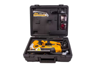 TRITON TOOLS PRECISION LASER SCROLLING JIGSAW METAL WOOD TJS001 POWER TOOL NEW
