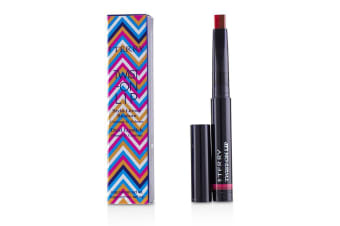 By Terry Twist On Lip Dual Lipstick - # 5 Red & Wine (Exp. Date 09/2019) 0.8g/0.027oz