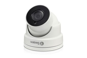 Swann 5MP Super HD Dome Camera (NHD-856)