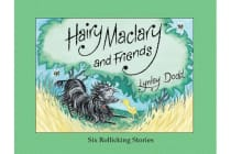Hairy Maclary And Friends - Six Rollicking Stories