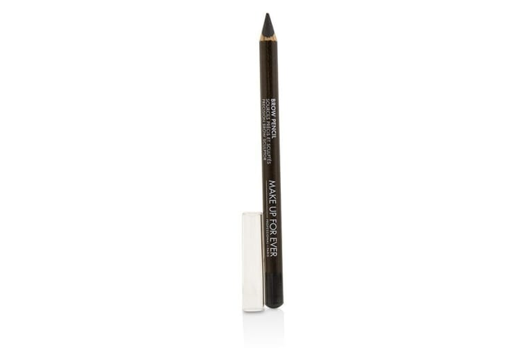 Make Up For Ever Brow Pencil Precision Brow Sculptor - # N50 (Brown Black) 1.79g/0.06oz