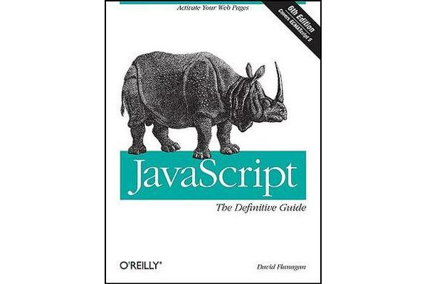 JavaScript: The Definitive Guide - Activate Your Web Pages