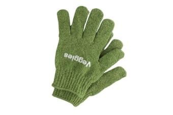 Davis And Waddell Scrub Gloves - Veggies