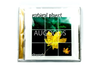 Elements : Natural Planet BRAND NEW SEALED MUSIC ALBUM CD - AU STOCK