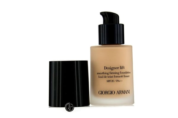 Giorgio Armani Designer Lift Smoothing Firming Foundation SPF20 - # 5 (30ml/1oz)