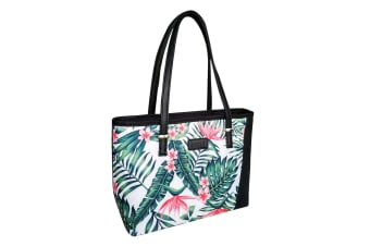 Sachi Insulated Lunch Bag-bird Of Paradise