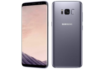 Samsung Galaxy S8 - Grey 64GB – Excellent Condition Refurbished