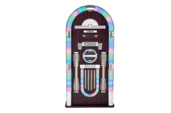 Lenoxx Powerful Bluetooth CD Juke Box