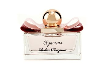 Salvatore Ferragamo Signorina EDP Spray 50ml/1.7oz