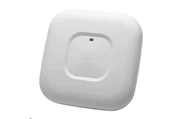 Cisco Aironet 2702I 802.11ac 1.27Gbps Wireless Access Point