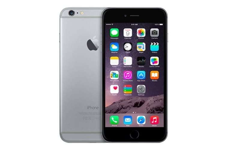 Apple iPhone 6 Plus (64GB, Space Grey)